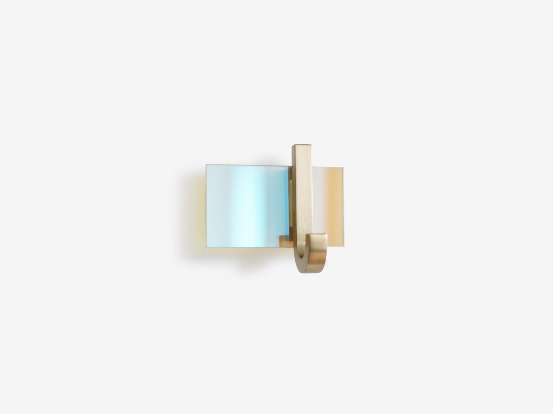 Janus Table Lamp by Trueing