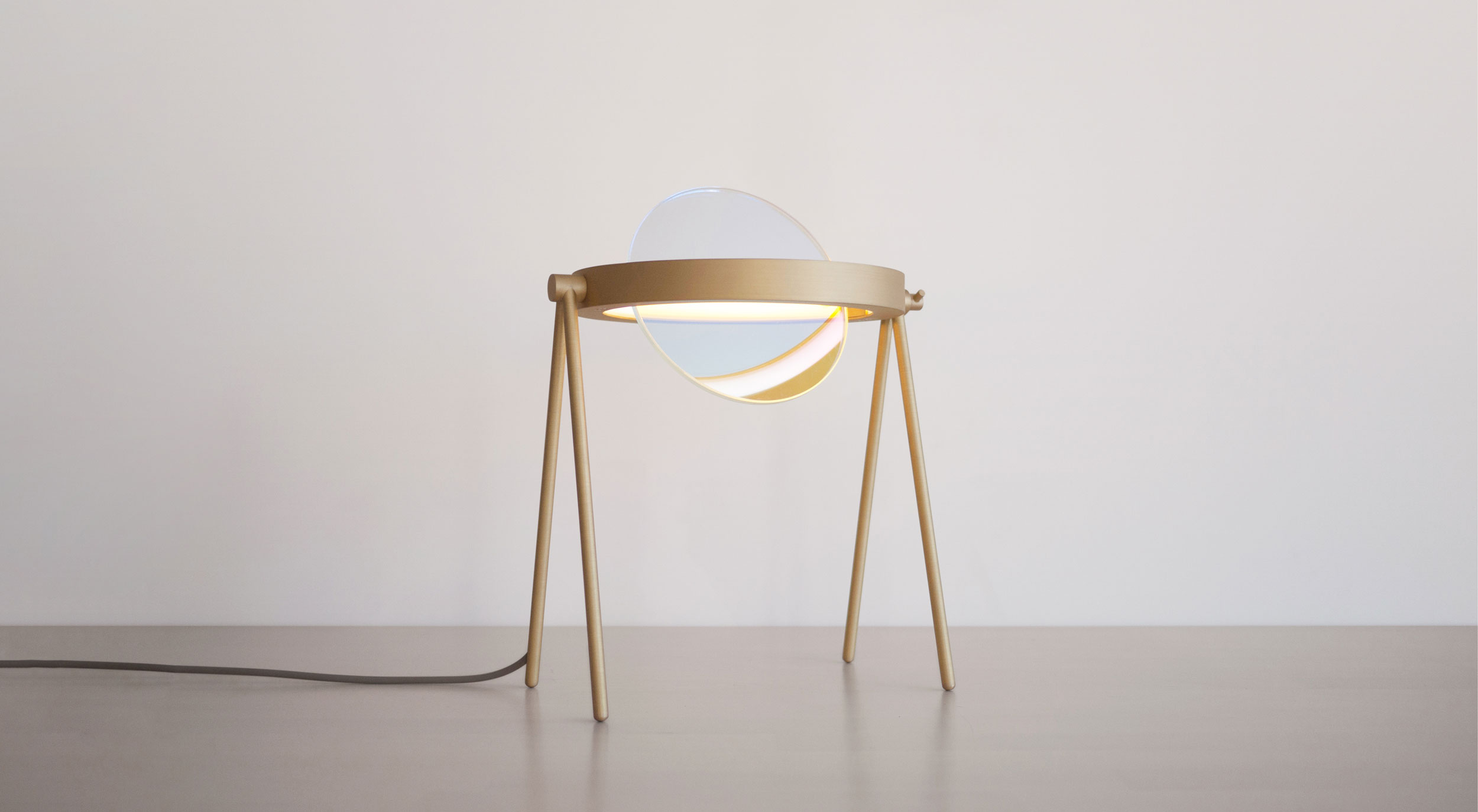 Janus Table by Trueing