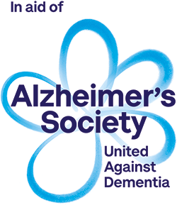 Alzheimer's society's mission is to change the landscape of dementia forever