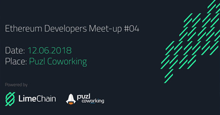 Ethereum Developers Meetup #04