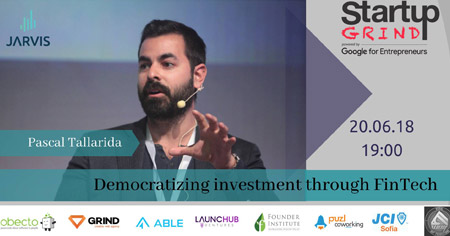 Democratizing investment through FinTech