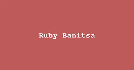 ruby-banitsa-meetup