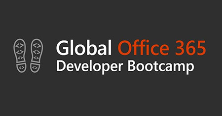 O365 Developer BootCamp Bulgaria 2018