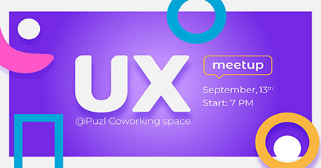 UX Meetup: Meet the community