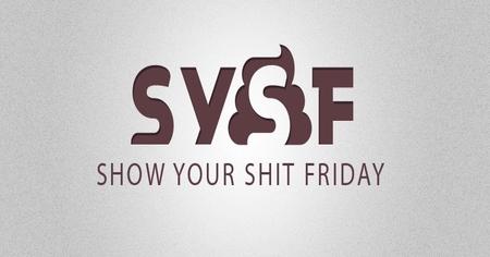 SYSF logo