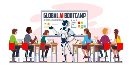 AI Developer BootCamp Bulgaria 2018