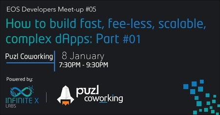 EOS Developers Meet-up #05