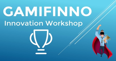 Gamifinno Innovation Workshop