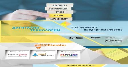 Digital technologies in social entrepreneurship