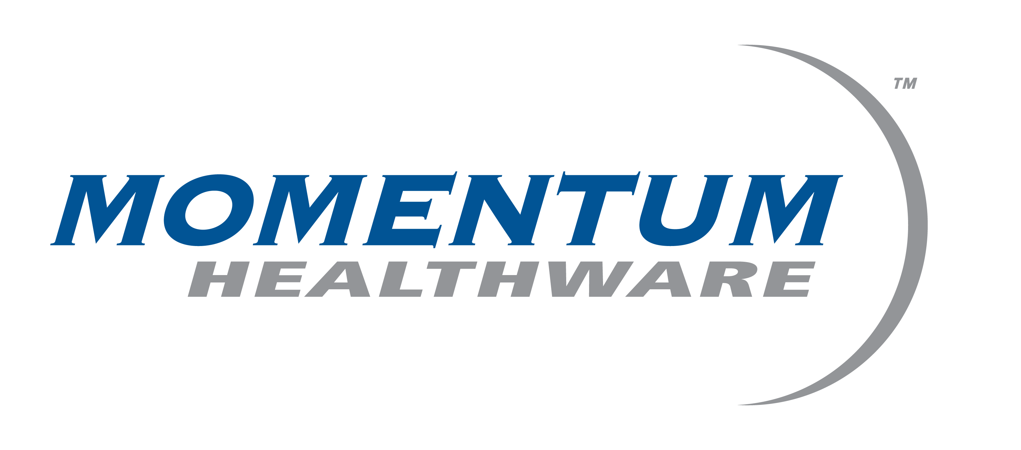 Momentum Healthware Logo