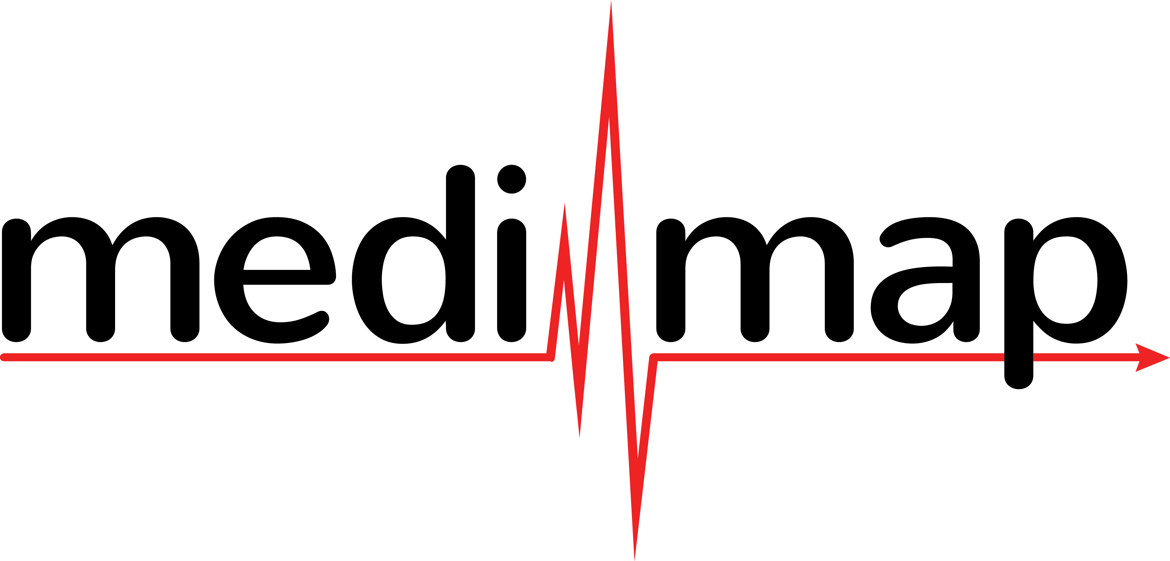 Medi-Map Logo
