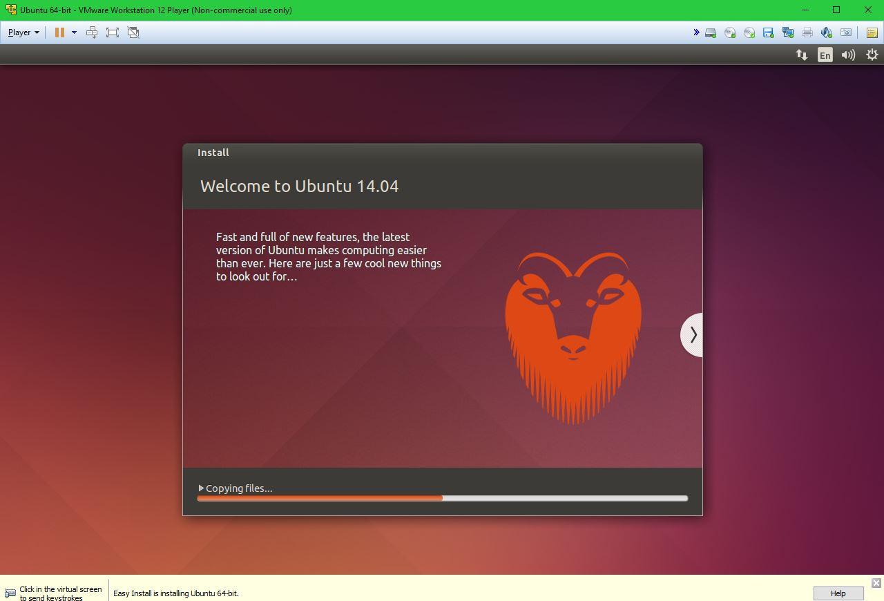ubuntu install sklearn-pandas