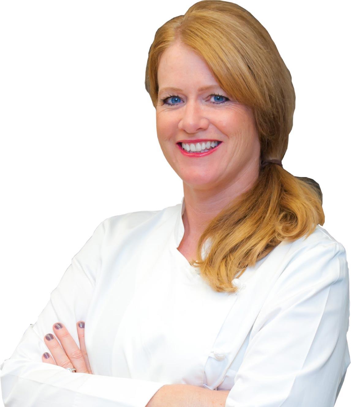 Kristy Regan, MScN