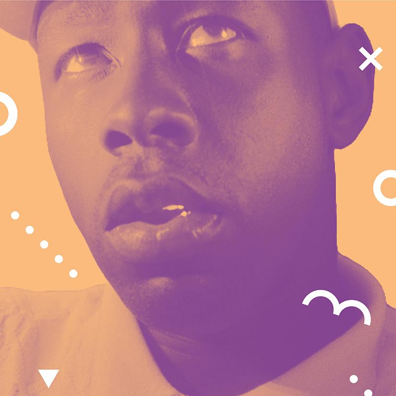 Tyler, The Creator(US)
