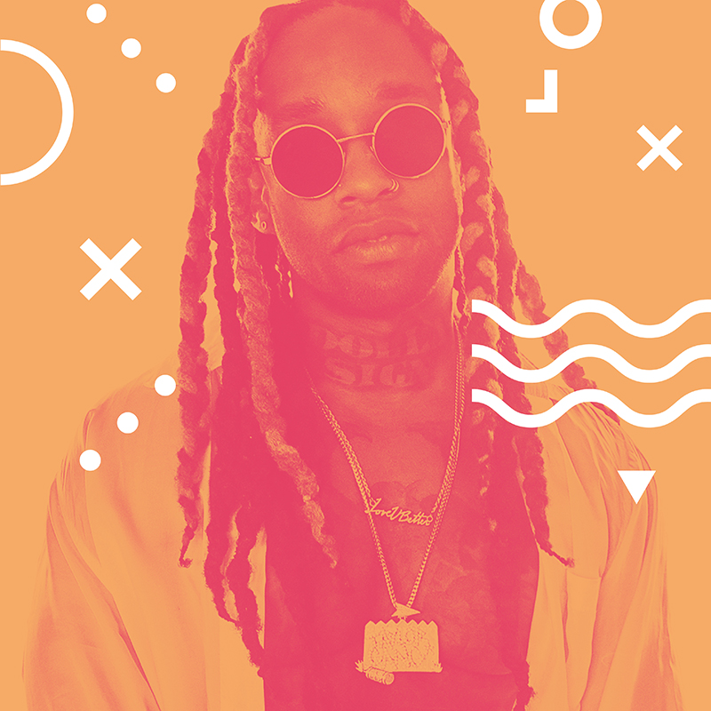 Ty Dolla $ign (US)
