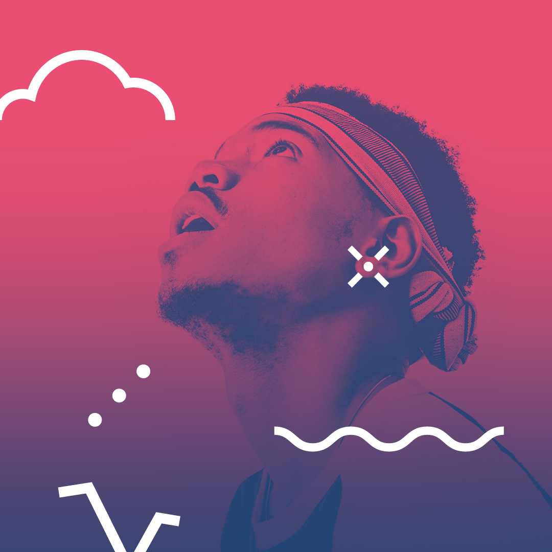 Chance The Rapper (US)
