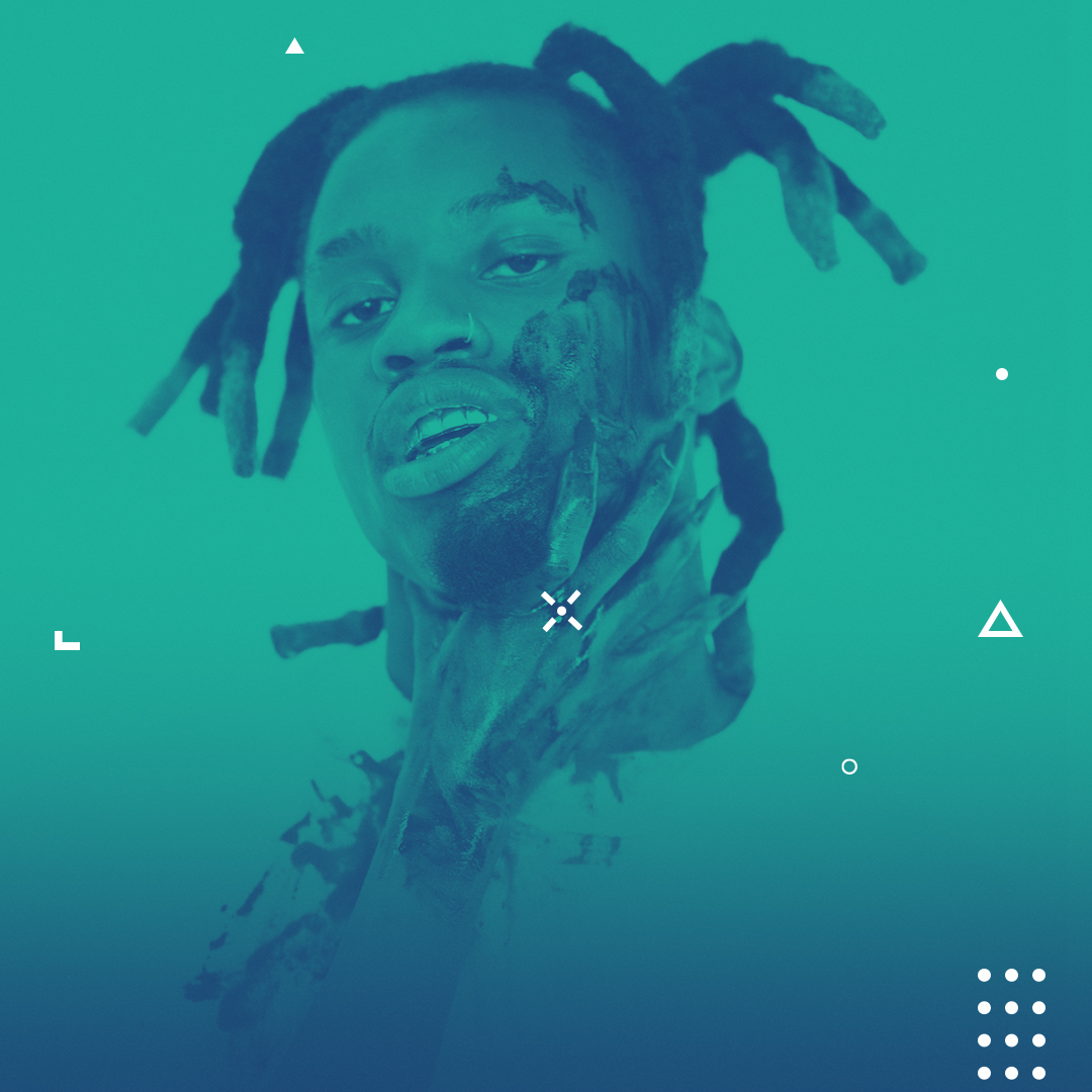 Denzel Curry (US)