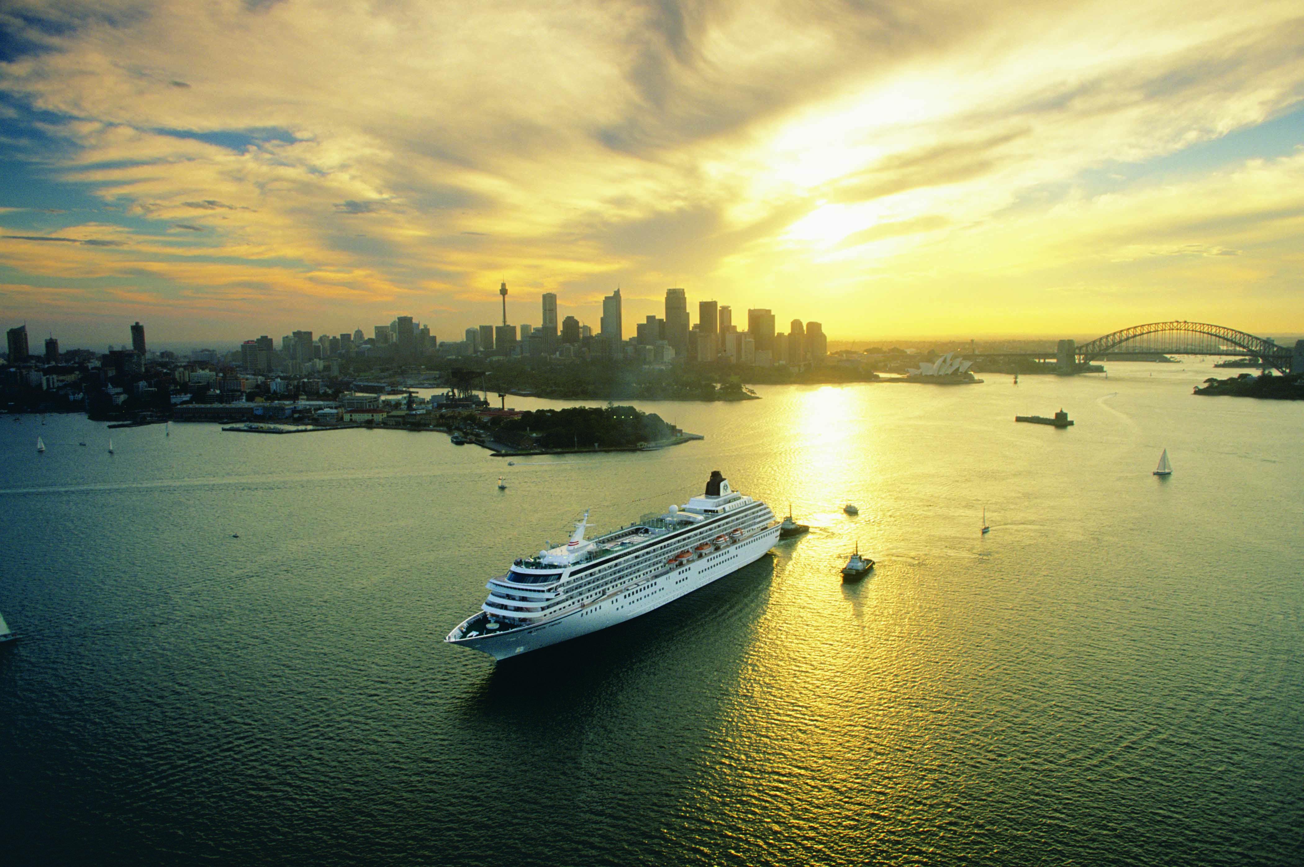 vor Sydney