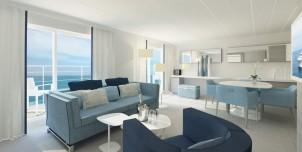 Ponant - Le Lyrial - Owners Suite