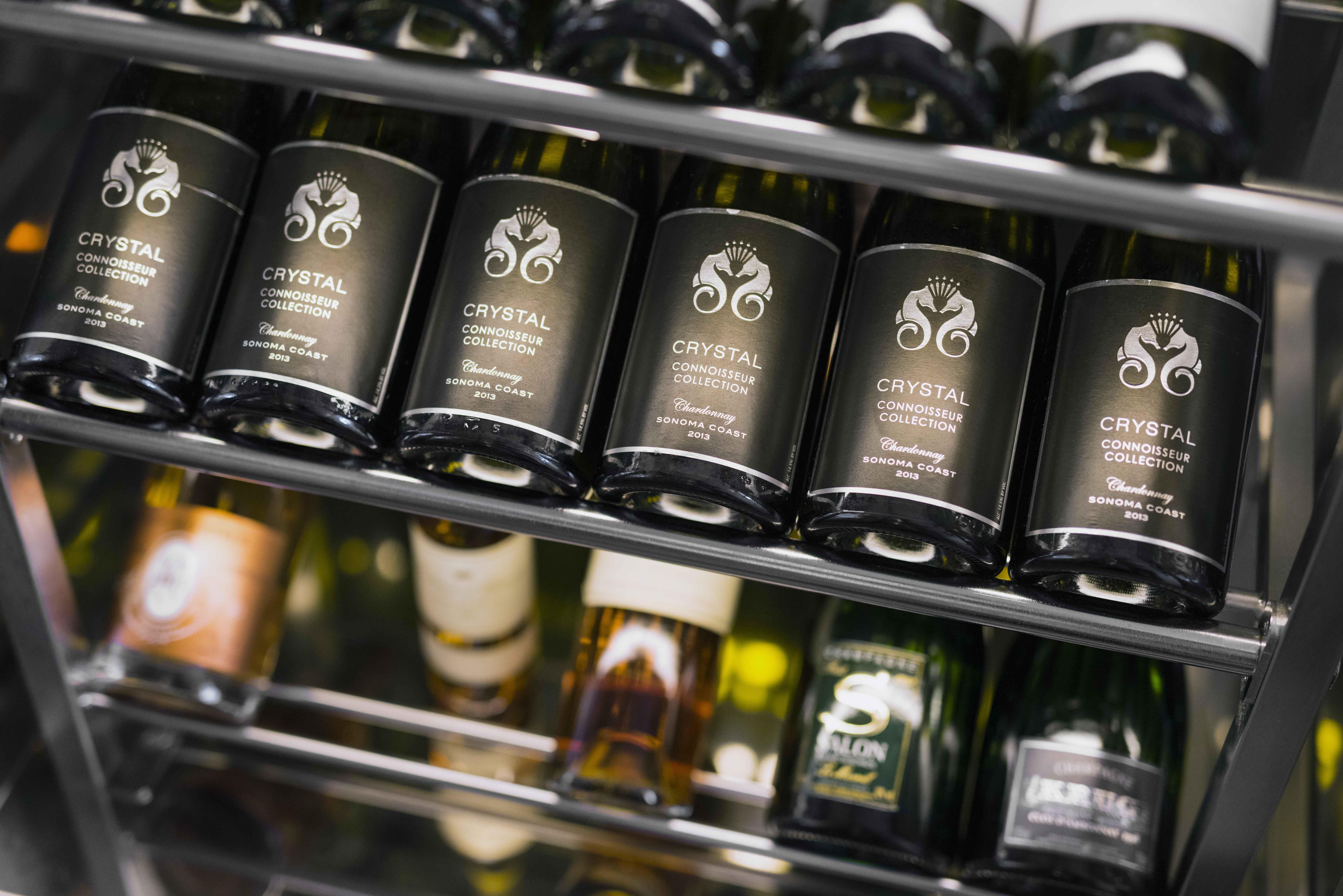 Crystal Esprit - Wein Lifestyle