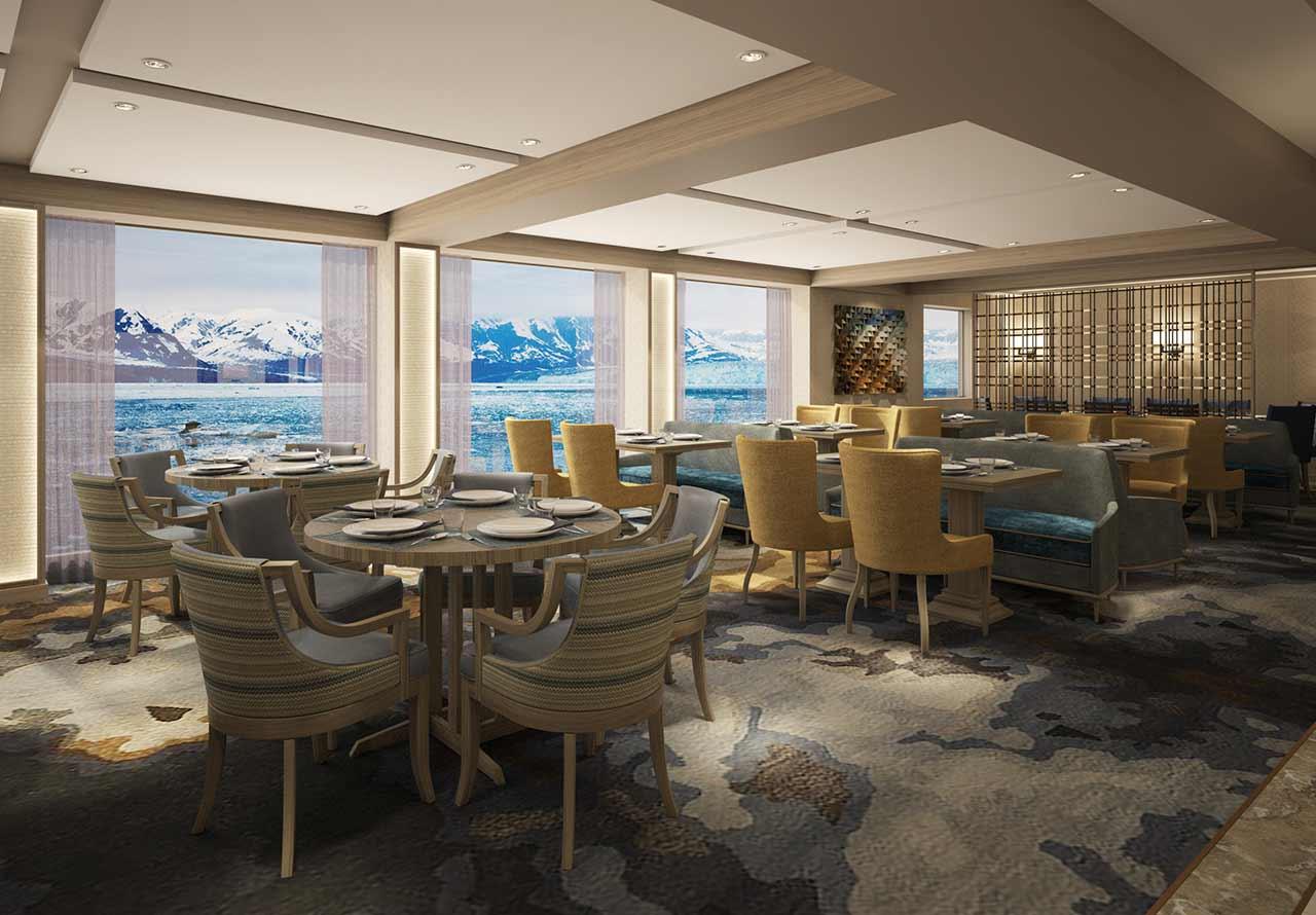 World Explorer - Lounge
