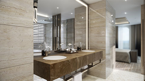 Crystal Endeavor - Crystal-Penthouse-Suite-PS-Bathroom