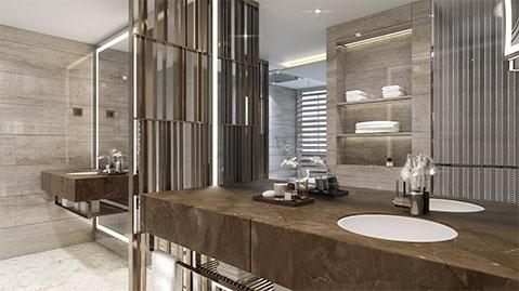 Crystal Endeavor - Crystal-Penthouse-Suite-SB-Bathroom