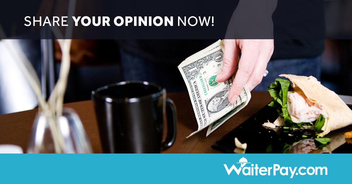 Waiterpay.com