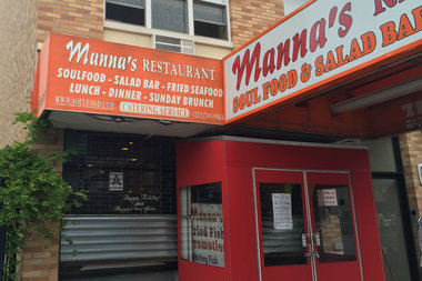 Manna's restaurant chain to pay $1 million in back wages and damages to workers