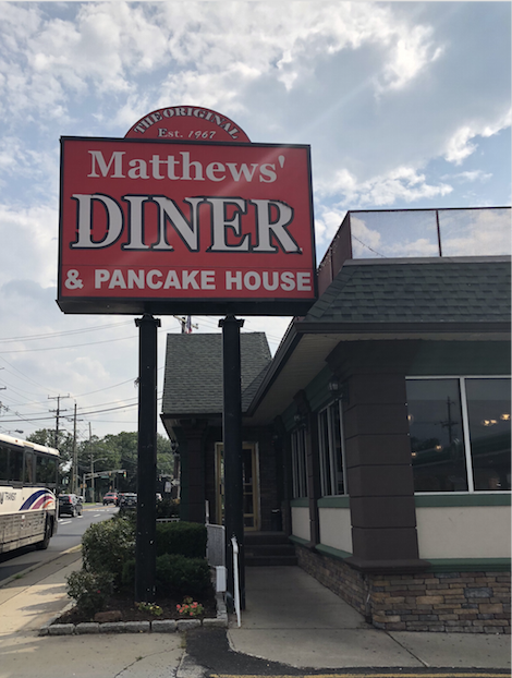 North Jersey Diner & Pancake House Sued For Alleged Minimum Wage and Overtime Violations