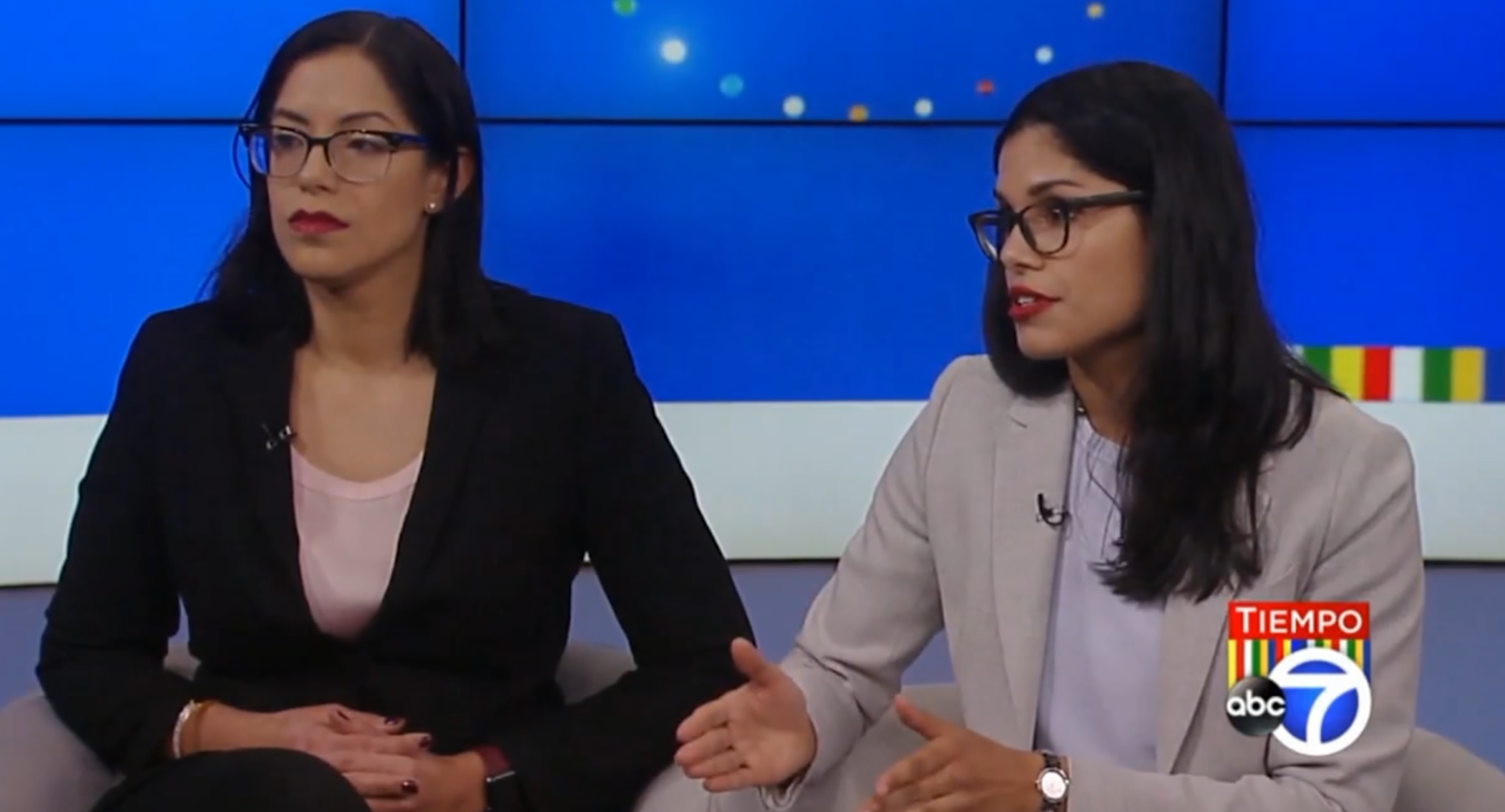 ABC's Tiempo Addresses Wage Theft in the Restaurant Industry