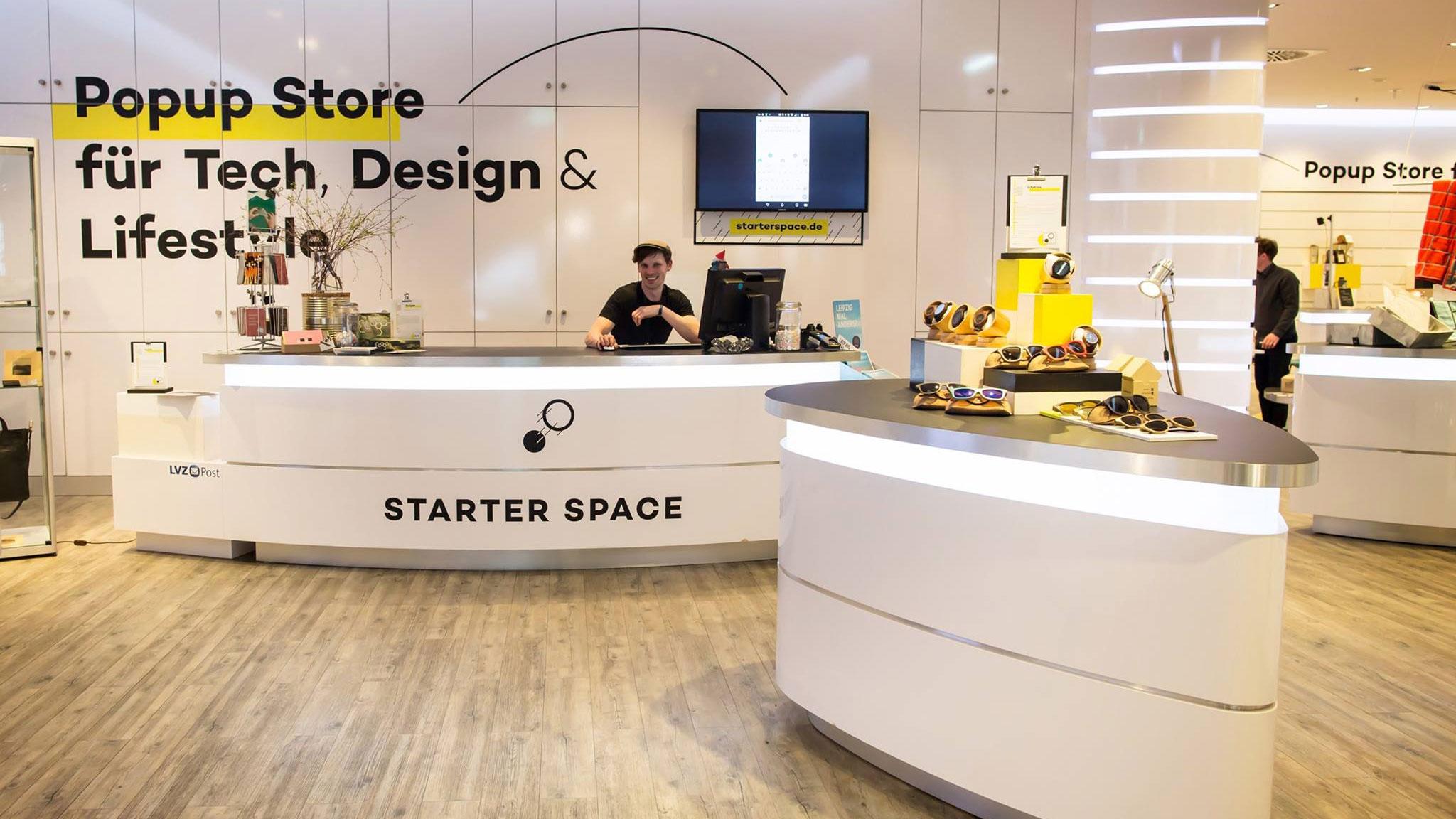 Starterspace