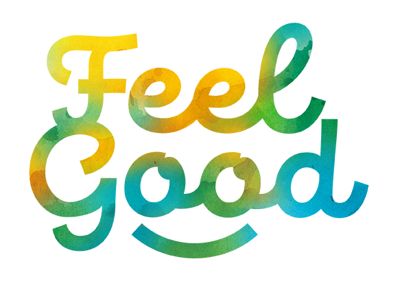 Feel Good Logo