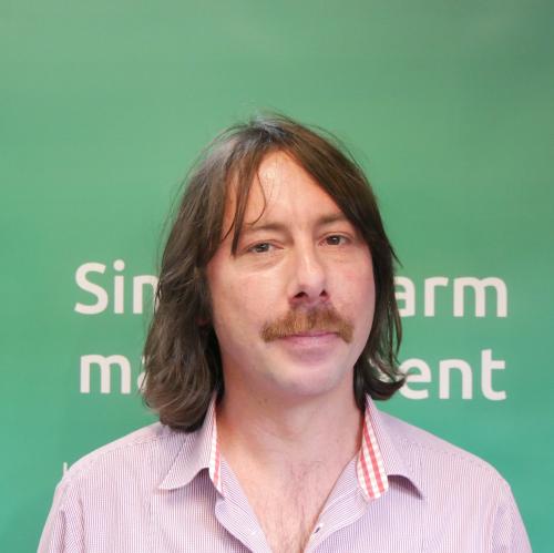 Fergus McAlpin Dev Mobbler