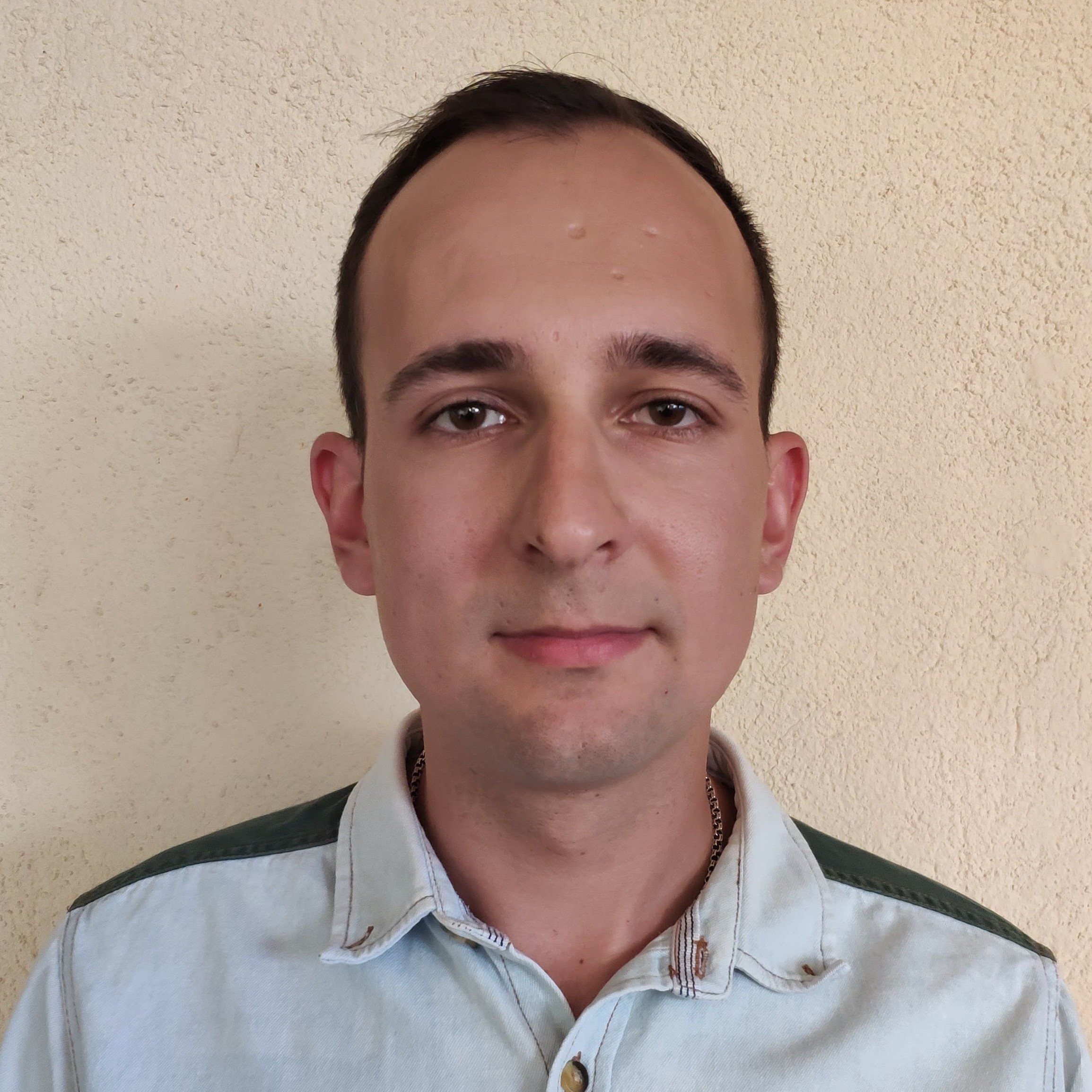 Andrei Pavlov Dev Mobbler