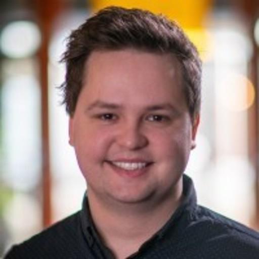 James Turner Dev at Mobble