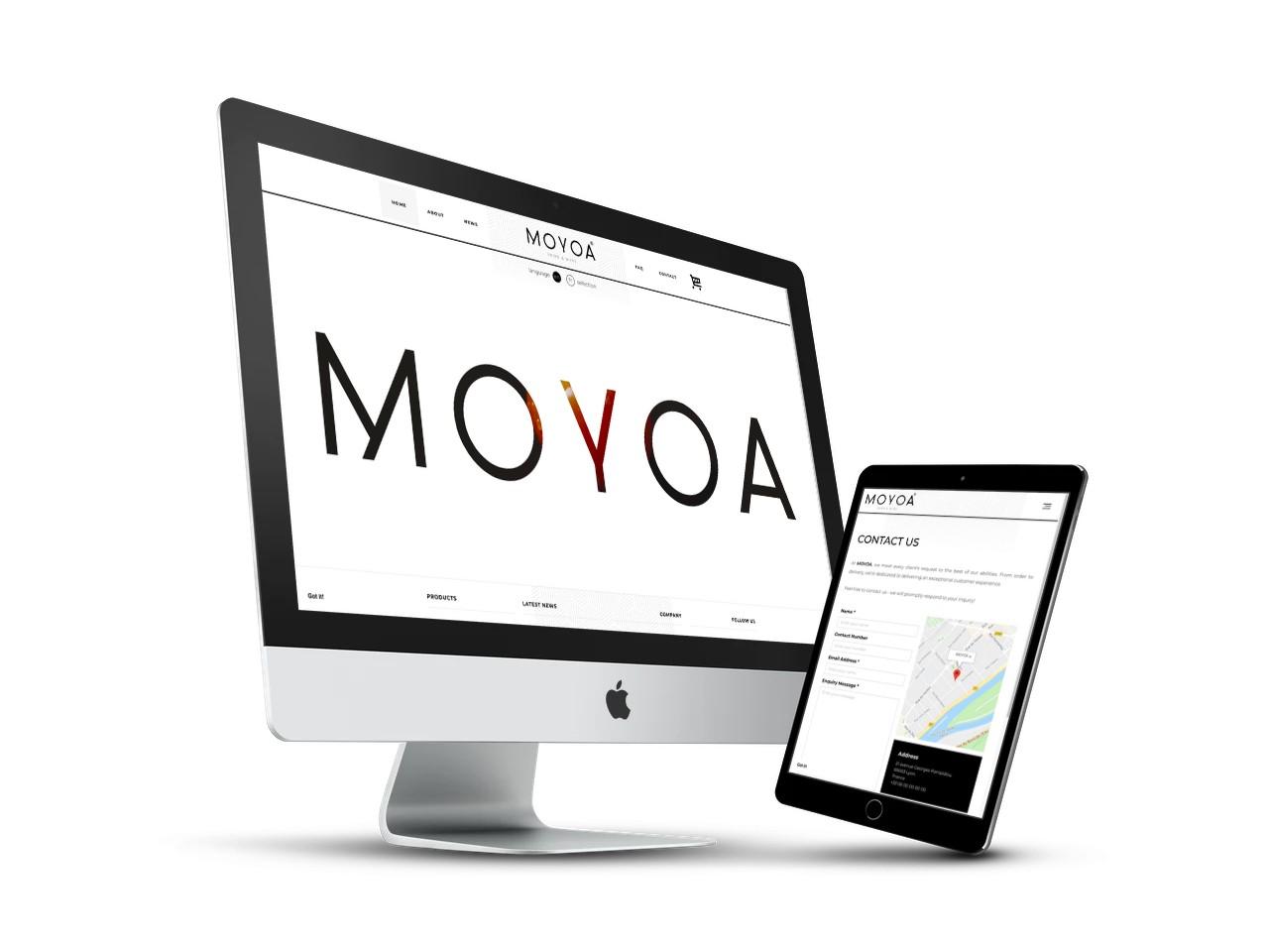 Moyoa