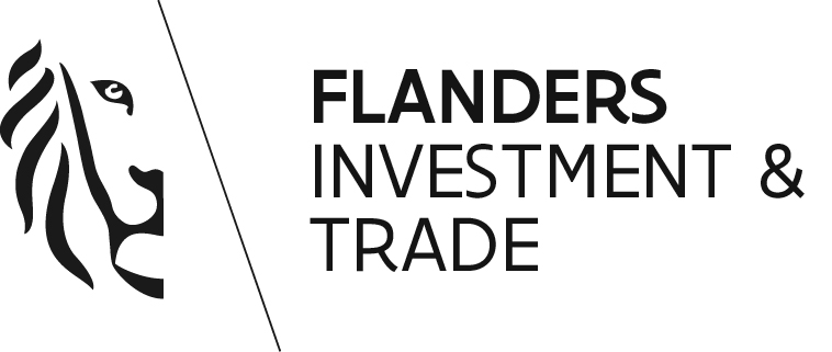 Flanders Investment and Trade logo