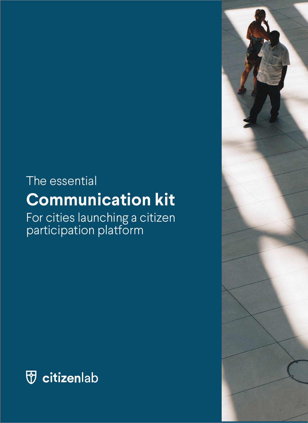 The essential communication guide
