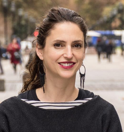 Marlene Dirven CitizenLab