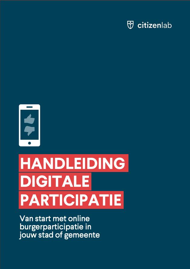 Handleiding Digitale Democratie