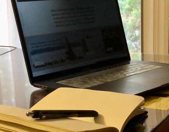 Sparked, LLC Executive coaching strategic planning