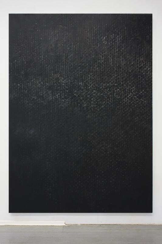 Canvas 01 - Painting by Erik Andersen