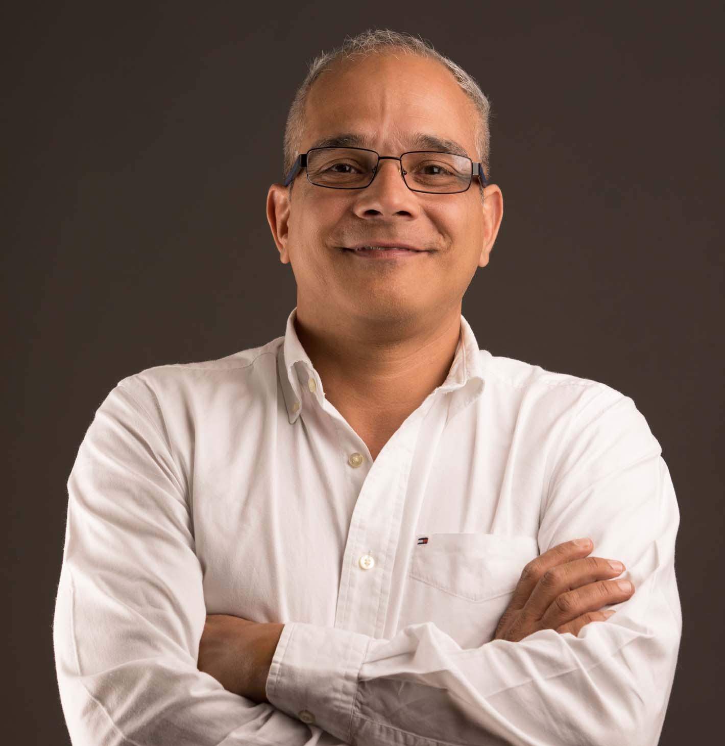 Gustavo Moreno es uno de Nuestros Agentes Inmobiliarios Promova