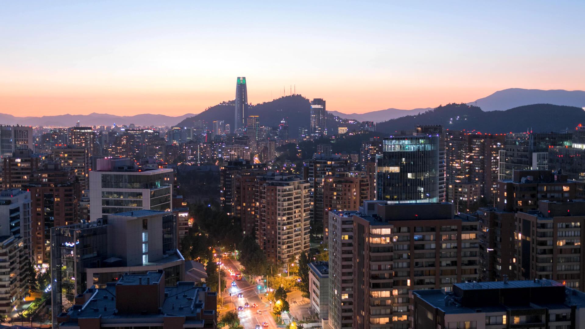 Descubre Propiedades en Las Condes, Chile
