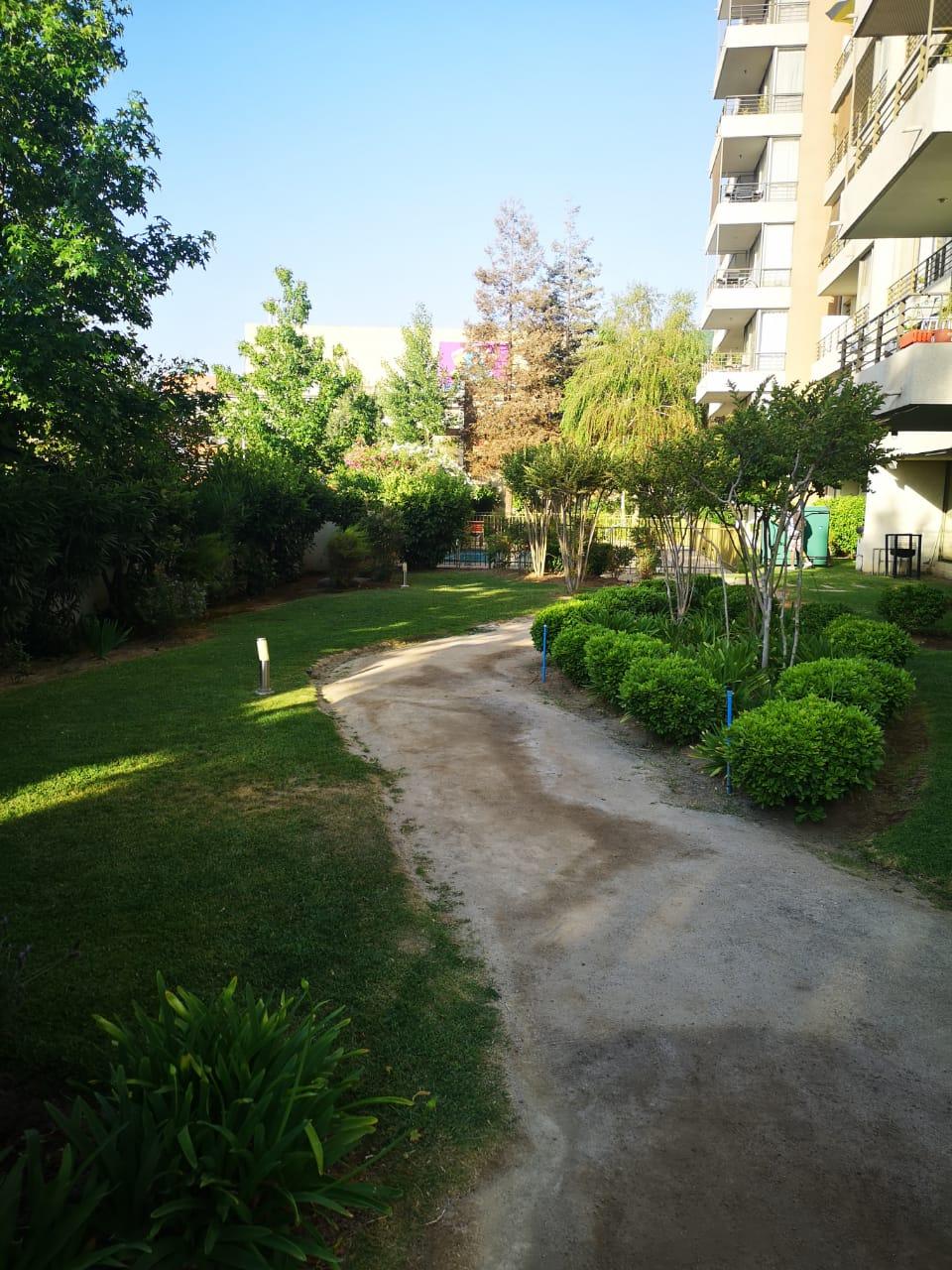 La Florida / Vicuña Mackena en venta acogedor departamento 3 dormitorios