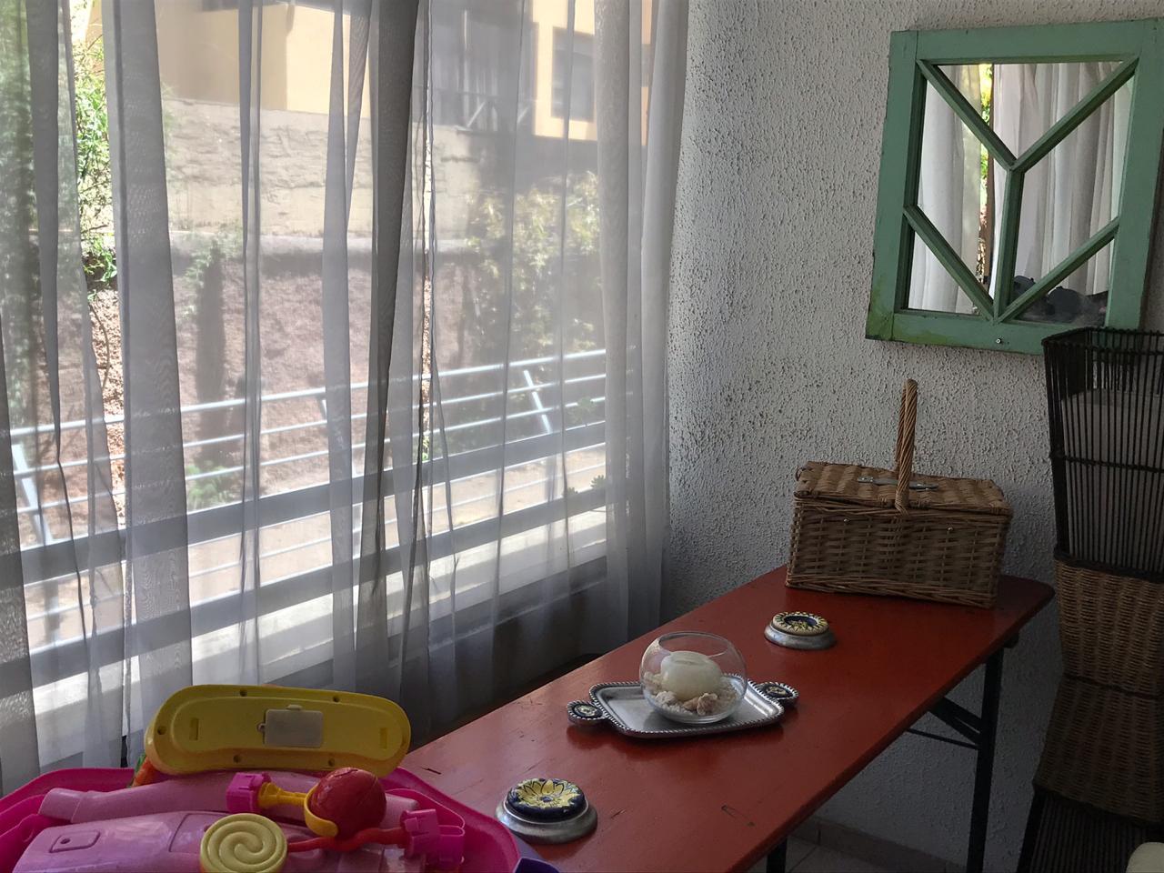 Amplio y cómodo departamento 3D 2B 2E 1B en Av. Salvador Ñuñoa