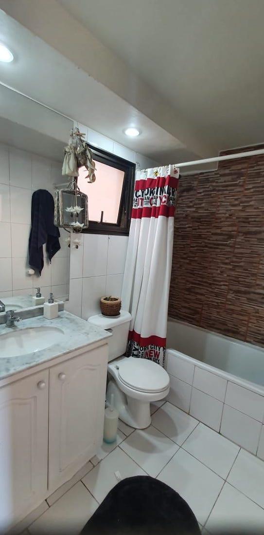 A pasos Metro Villa Frei / Cómodo departamento de dos dormitorios en Ñuñoa