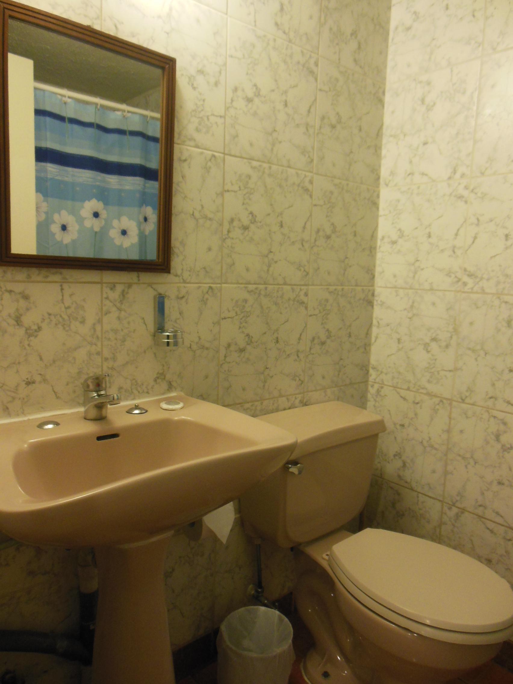 Santiago Centro / En venta departamento de 1 dormitorio 1 baño Av. Portugal