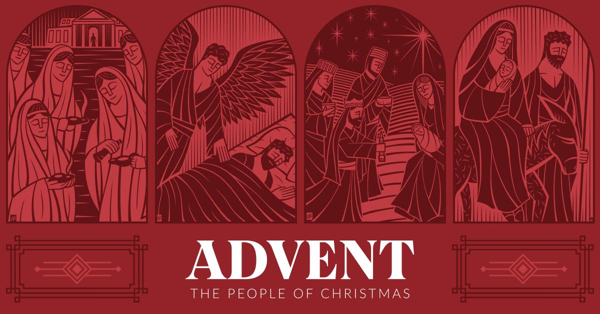 2019 Advent